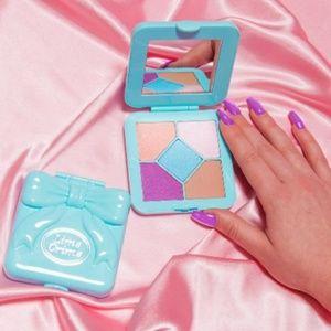 Bubblegum Palette